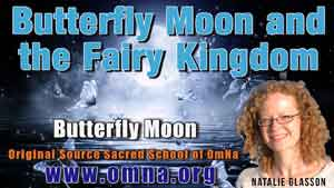 Butterfly Moon and the Fairy Realm