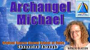 Second Phase Heart Chakra Ascension - Archangel Michael