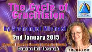 The Cycle of Crucifixion by Archangel Michael