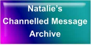 Channeled Message Archive