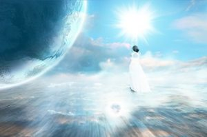 Ascension Shift of a New Perspective With Goddess Gaia (Mother Earth) and the Galactic Source (Creator) Workshop London November 2016