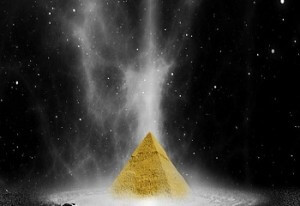 Transformation within the Goddess Isis Chamber of Emergence