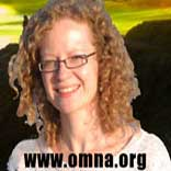 Natalie Glasson from Sacred School of OmNa
