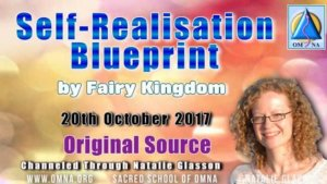 Self-Realisation Blueprint by Fairy Kingdom