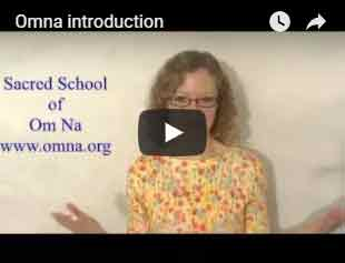 Introduction to Sacred School of OmNa Founded by Natalie Glasson Channeled Messages