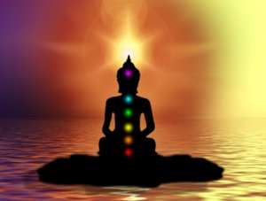 Chakra Activations for Clarity in the New Year