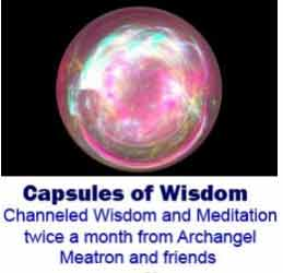 Capsules of Wisdom Sacred School of OmNa