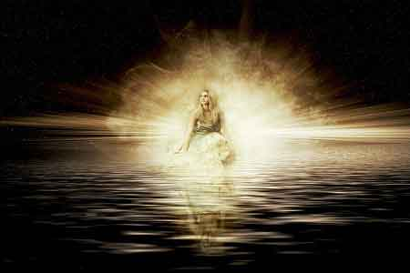 Goddess Grace Channeled Messages Through Natalie Glasson