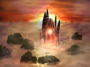 Three Stage Soul Group Activation within the Crystalline Healing Temple