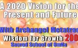 WfG 200 A 2020 Vision for the Present and Future