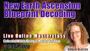 New Earth Ascension Blueprint Decoding