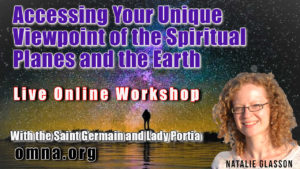 Sacred Soul Initiations Recorded Workshop