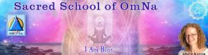 Natalie Glasson Welcomes you to the Sacred School of OmNa