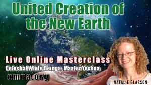 United Creation of the New Earth