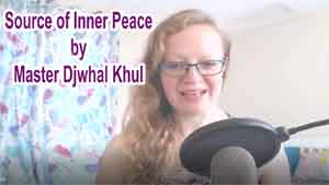Source of Inner Peace by Master Djwhal Khul